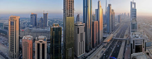 Downtown Dubai Property